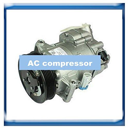 GOWE AC Compresor para CVC AC Compresor para Opel Astra/INSIGNIA Opel 1325060411408616854109TSP0155949