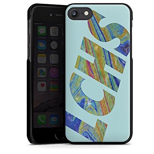 Apple iPhone 6s Hülle Premium Case Cover Die Lochis Fanartikel Merchandise Roman und Heiko Hard Case schwarz