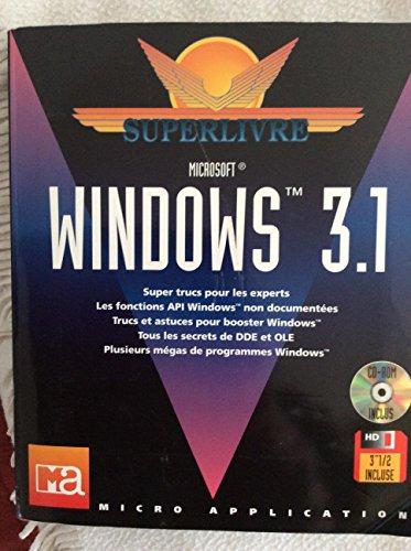 SUPERLIVRE WINDOWS 3.1