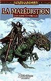 Malus Darkblade, Tome 1 : La malédiction