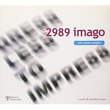 2989 Imago: Dress Less to Impress