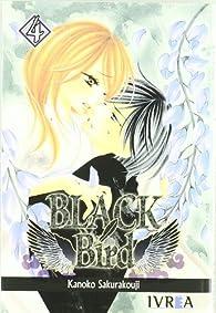 Black bird 04 par Kanoko Sakarukouji