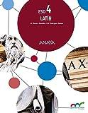 Best Los libros de texto latino - Latín 4. (Aprender es crecer en conexión) Review