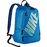 Nike Nike Classic Line Mochila Escolar, Azul (Light Photo BLU/Tourmaline)