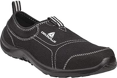 Delta Plus LH517 Noir Chaussure De Sécurité Baskets composite Toe Cap Taille 11