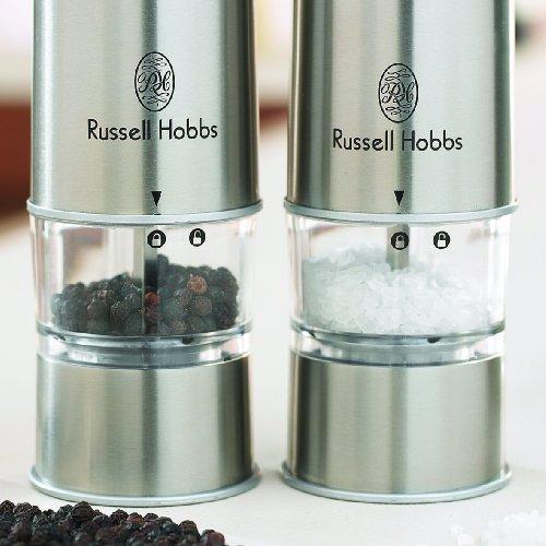 Russell Hobbs Classic Salz & Pfeffer - 5