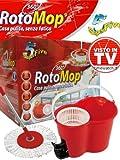 Rotomop Completo