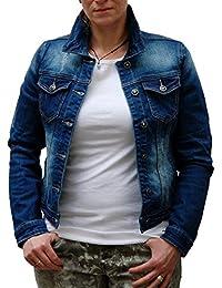 Suchergebnis auf Amazon.de für  Jeansjacke - Blue Monkey Jeans ... 91a903e38c