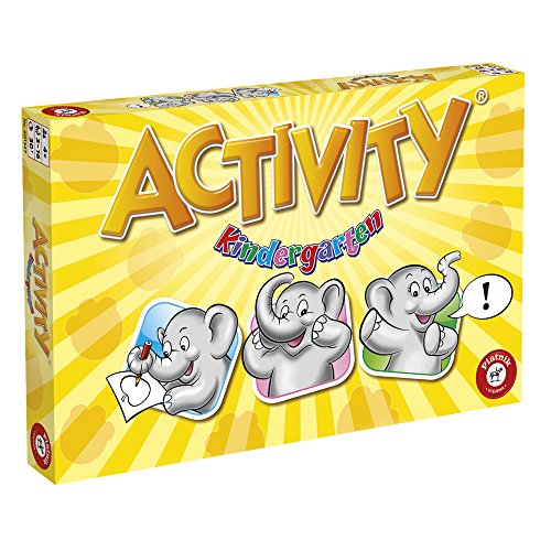 Piatnik 6013 - Activity Kindergarten -
