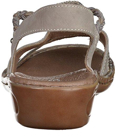 Sandali Ara Hawaii Cinturino Alla Caviglia Beige
