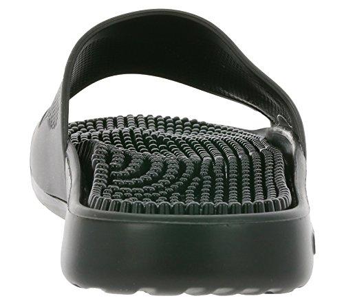Arena ES - 0000080635, cinturini Unisex – Adulto Nero (Solid Black)