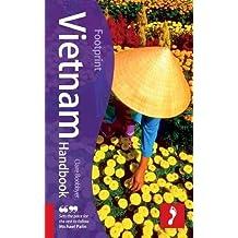 Footprint Vietnam Handbook (Footprint Handbooks)