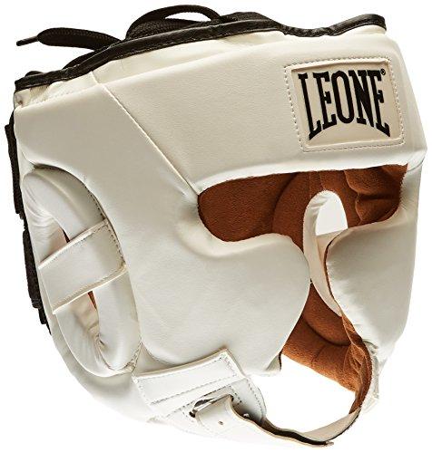 Casco Boxeo Leone