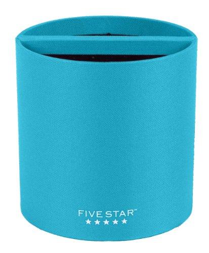 Five Star 81028 Spind-Organizer, magnetisch, Farbe variiert blaugrün -