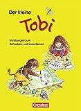 Tobi - Zu allen Ausgaben: Tobi-Fibel 1./2. Schuljahr. Der kleine Tobi: Vorübungen zum Schreiben- und Lesenlernen