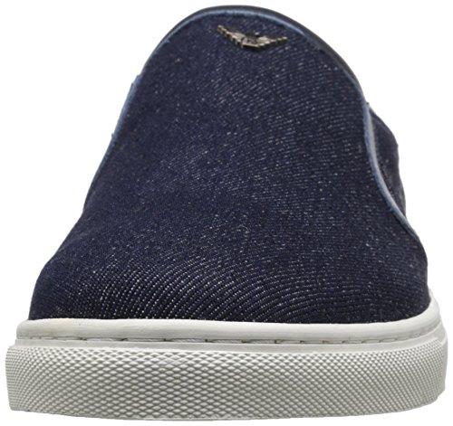Armani Jeans Herren Sneakers C6576 96 35 Denim