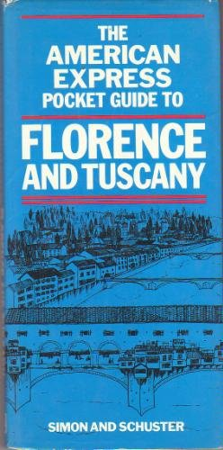 the-american-express-pocket-guide-to-florence-and-tuscany