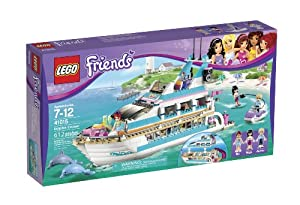 LEGO Friends - Dolphin Cruiser - 41015