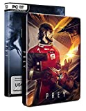 Prey inc. Steelbook and Soundtrack pc