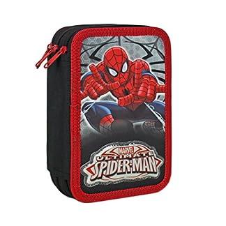 Cerdá Plumier Spiderman Marvel Thwip Triple
