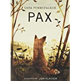 Pax (Signed Edition) by Pennypacker Sara (2016-02-02)