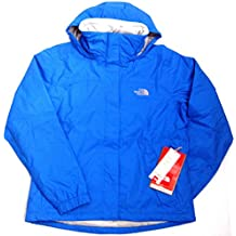 The North Face W Resolve Insulated Jacket louie blue - XS