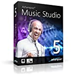 Music Studio 5 ashampoo WIN (Product Keycard ohne Datentr�ger) Bild