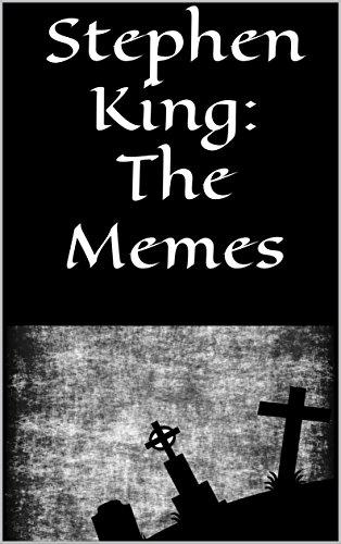 Stephen king: the memes (english edition)