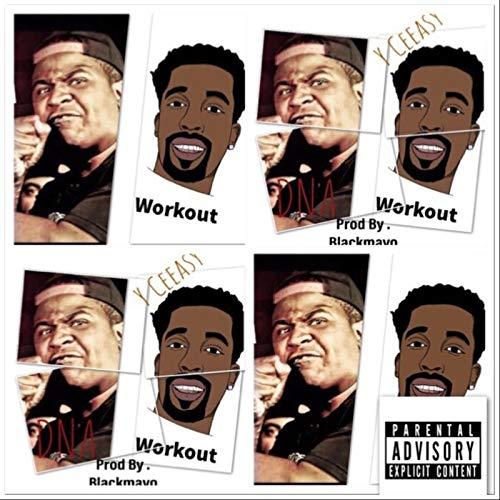 Workout [Explicit] (Workout-musik-video)