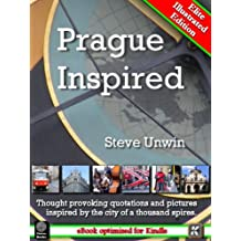 Prague Inspired (English Edition)