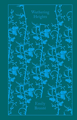 Wuthering Heights (Penguin Clothbound Classics)
