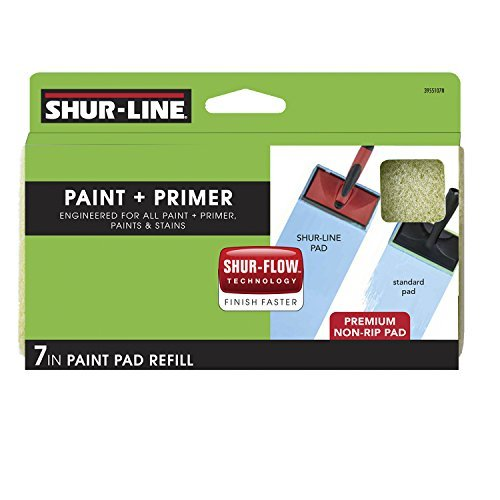 Shur-Line 3955107N Paint Pad Refill by Shur-Line -