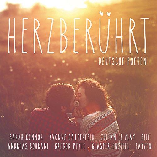 Preisvergleich Produktbild Herzberührt - Deutsche Poeten