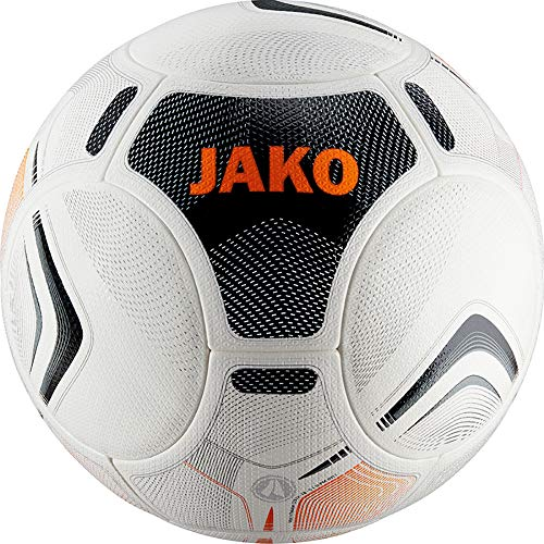 Jako Training ball Galaxy 2.0 Bianco/Nero/Arancione