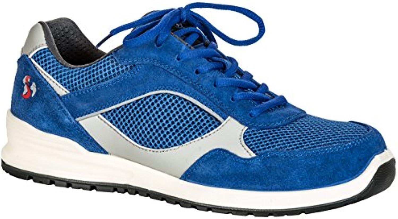 Seba 572 CE Zapato baja S1P SRC, BLUETTE, talla 43