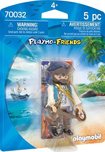 MO-Friends Pirat, bunt ()
