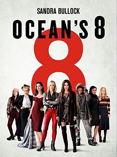 Ocean's 8 [dt./OV] Sterne 8