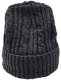 Amazon.es  gorros lana hombre - Sombreros de vestir   Sombreros y ... 22c56d5f298