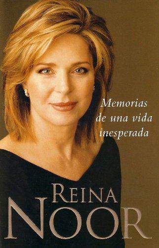 Memorias de una vida inesperada / Memories of an Unexpected Life (Biogr/memo)