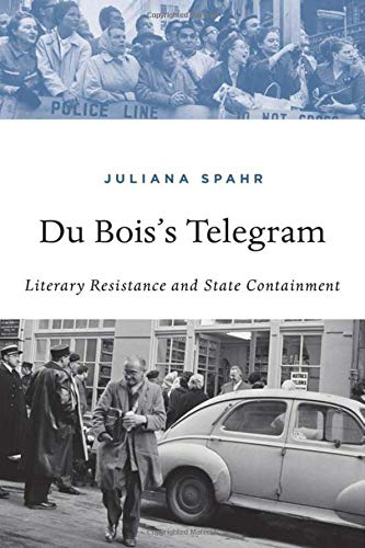 Du Boiss Telegram: Literary Resistance and State Containment
