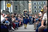 365041 International Town Criers Competition Halifax Nova Scotia A4 Photo Poster Print 10x8