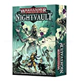 Games Workshop Warhammer UNDERWORLDS - NIGHTVAULT (Castellano)