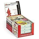 Fiammiferi famiglia Vintage Housewife Fiammino - 1 box da 12 scatoline da 260