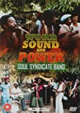 Soul Syndicate Band - Word, Sound And Power [UK IMPORT]