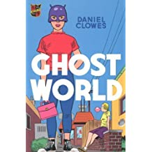 Ghost World by Daniel Clowes (2007-05-01)
