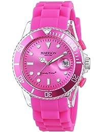 Madison - Herren -Armbanduhr U4399-05
