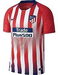 Nike Atlético de Madrid, Temporada 2018/2019 T-Shirt, Hombre, 1ª