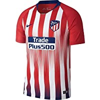 Nike Atlético de Madrid, Temporada 2018/2019 Camiseta, Hombre, 1ª Equipación, L