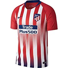 0c061b6470438 Amazon.es  camiseta atletico de madrid