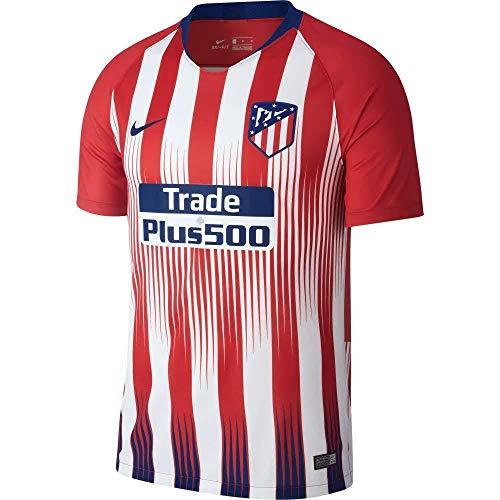 camiseta oficial atletico de madrid 2018 - Comprapedia 0a7e60dea2b16